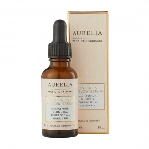 Revitalise & Glow Serum